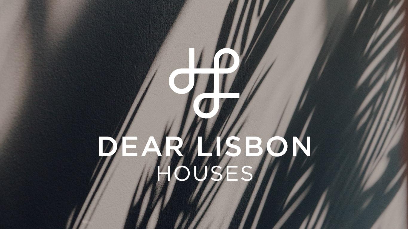 Dear Lisbon Houses by Monono Studio