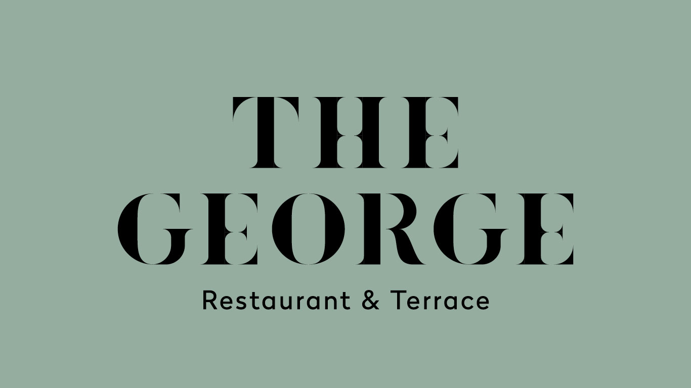 The George by Monono Studio