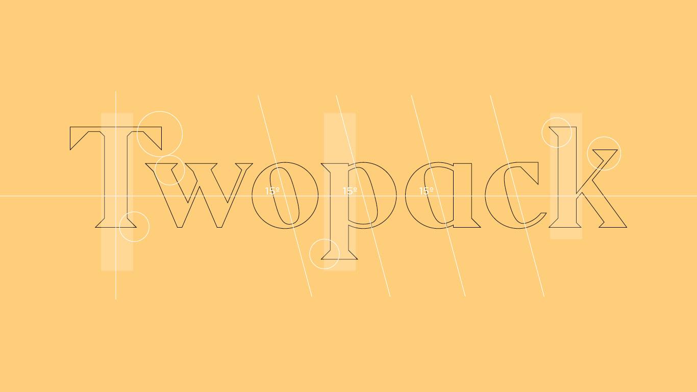 Twopack Kitchen by Monono Studio