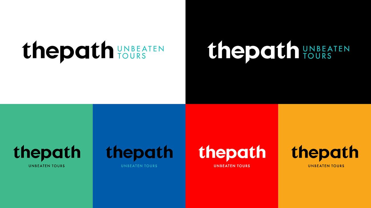 The Path by Monono Studio