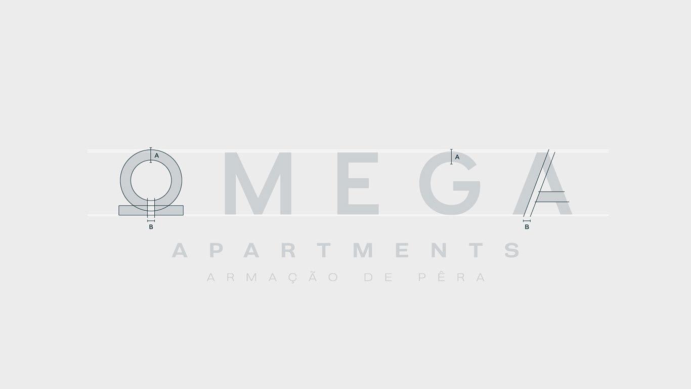 Omega Apartments by Monono studio