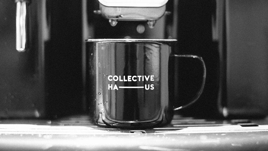 Collective Haus by Miguel Guedes Ramos