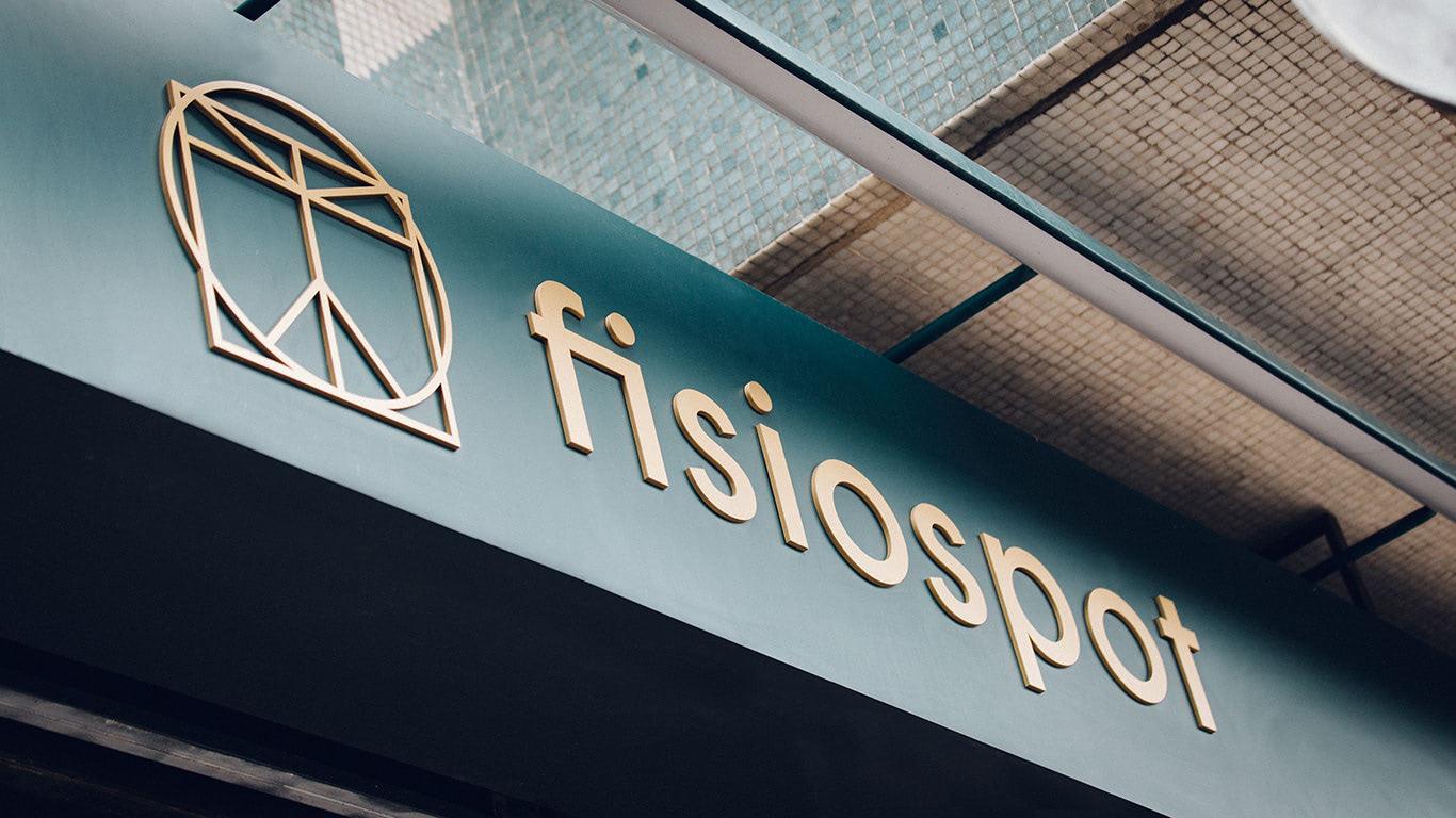 Fisiospot by Monono Studio