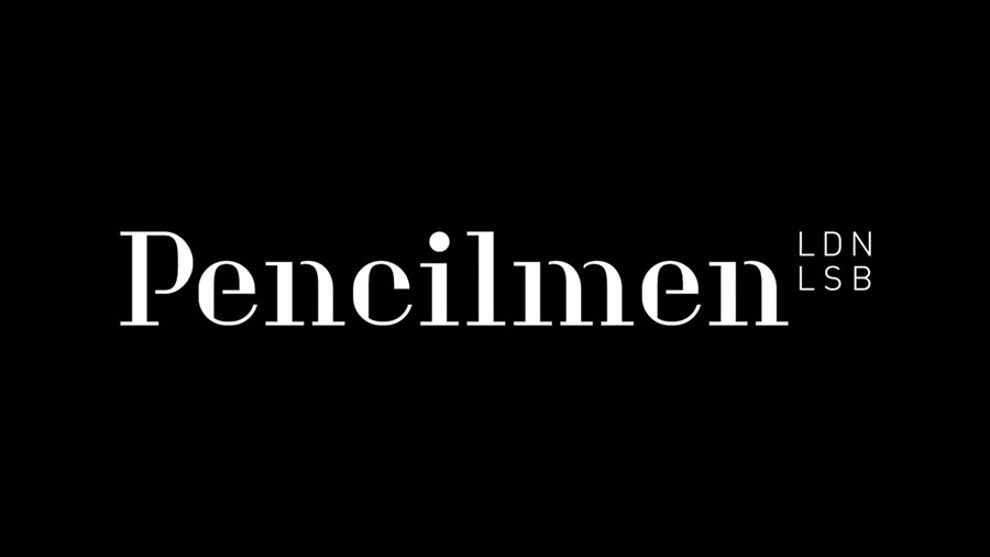 Pencilmen Architects by Miguel Guedes Ramos
