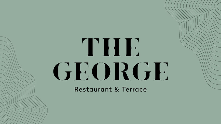 The George Porto by Miguel Guedes Ramos